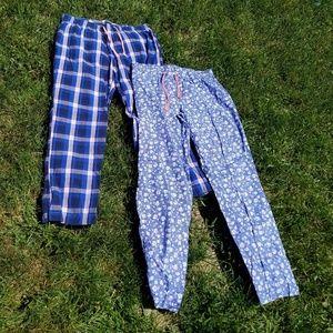 Old Navy Pajama Pants Bundle